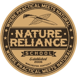 Nature Reliance School Seal